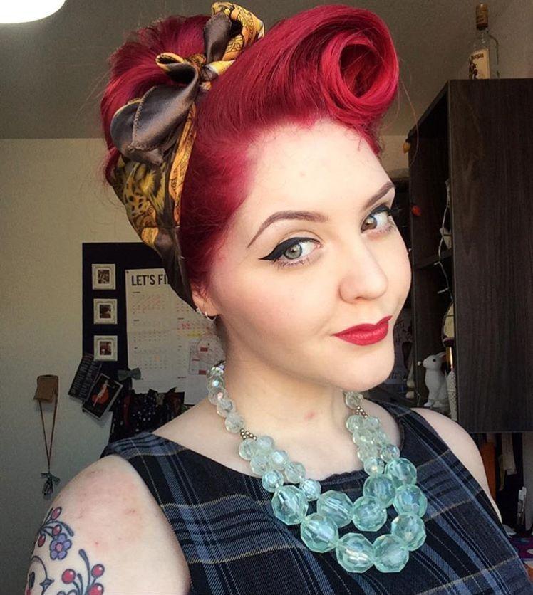 20 gorgeous bandana hairstyles for cool girls  bandana