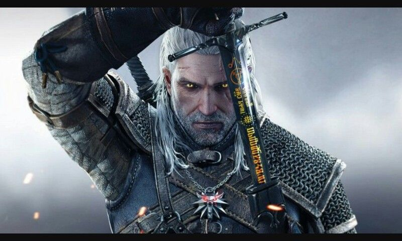 Pin by Ralph Tate on Witcher Everything The witcher