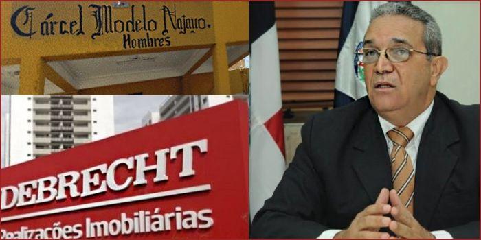 Admite ha habido readecuación celdas ocupan acusados de