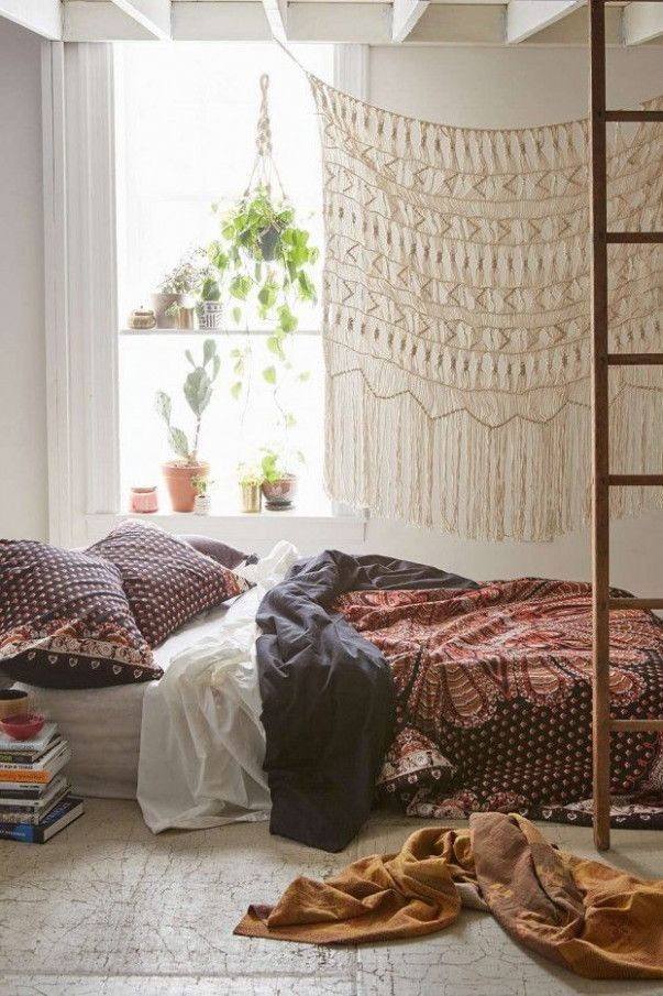The story of Boho bedroom ideas is now viral  Room ideas