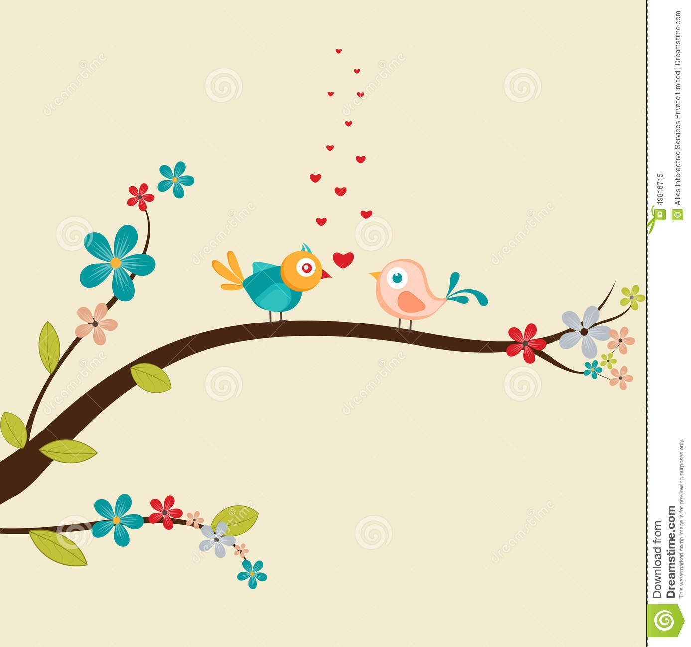 https://thumbs.dreamstime.com/z/cute-couple-love-bird-valentine-s-day-celebration-red-hearts-sitting-tree-branch-happy-49816715.jpg