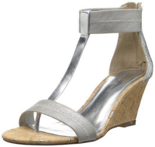 Donald J Pliner Women's Palo Wedge Sandal,Silver Metallic Mesh,8.5 M US Donald J Pliner http://smile.amazon.com/dp/B00F09XCZ6/ref=cm_sw_r_pi_dp_qPJXwb1H1VG9Q