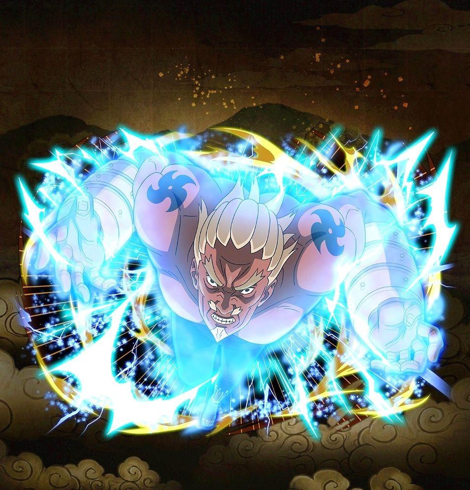 A (Fourth Raikage) 01 June (Naruto) Anime zodiac, Anime