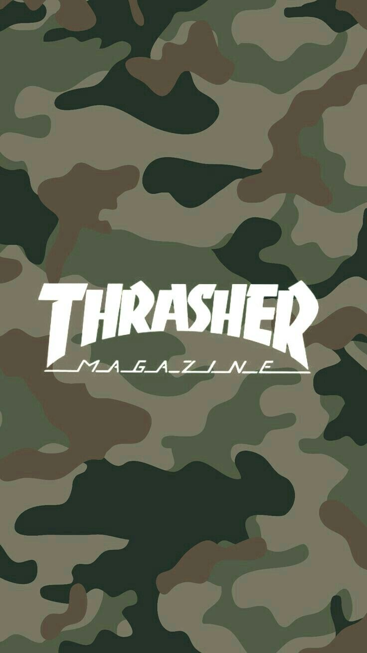 Army Thrasher Wallpaper Cool Lock Screen Nike