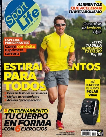 SportLife Abril