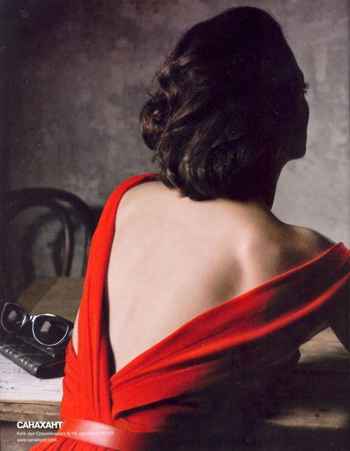 ... marion cotillard for dior