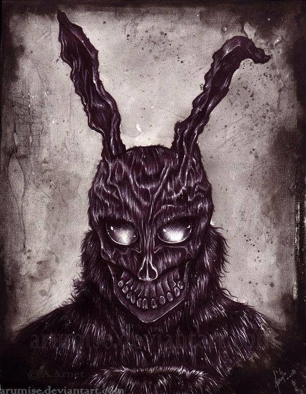 Donnie Darko Concept Art