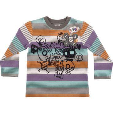 Tuc Tuc Boys T-shirt - Born To Revolution  www.kidsandchic.com/tuc-tuc-boys-t-shirt-born-to-revolution.html  #tuctuc #tshirt #boystshirt #kidstshirt #boysclothing #boysfashion #kidsfashion #kidsclothing #trendychildren #babyclothes #babyfashion #baby #toddlerclothes #shoponline #shoppingbarcelona #boys #fw #fall #winter #ropaniños #niño #otono