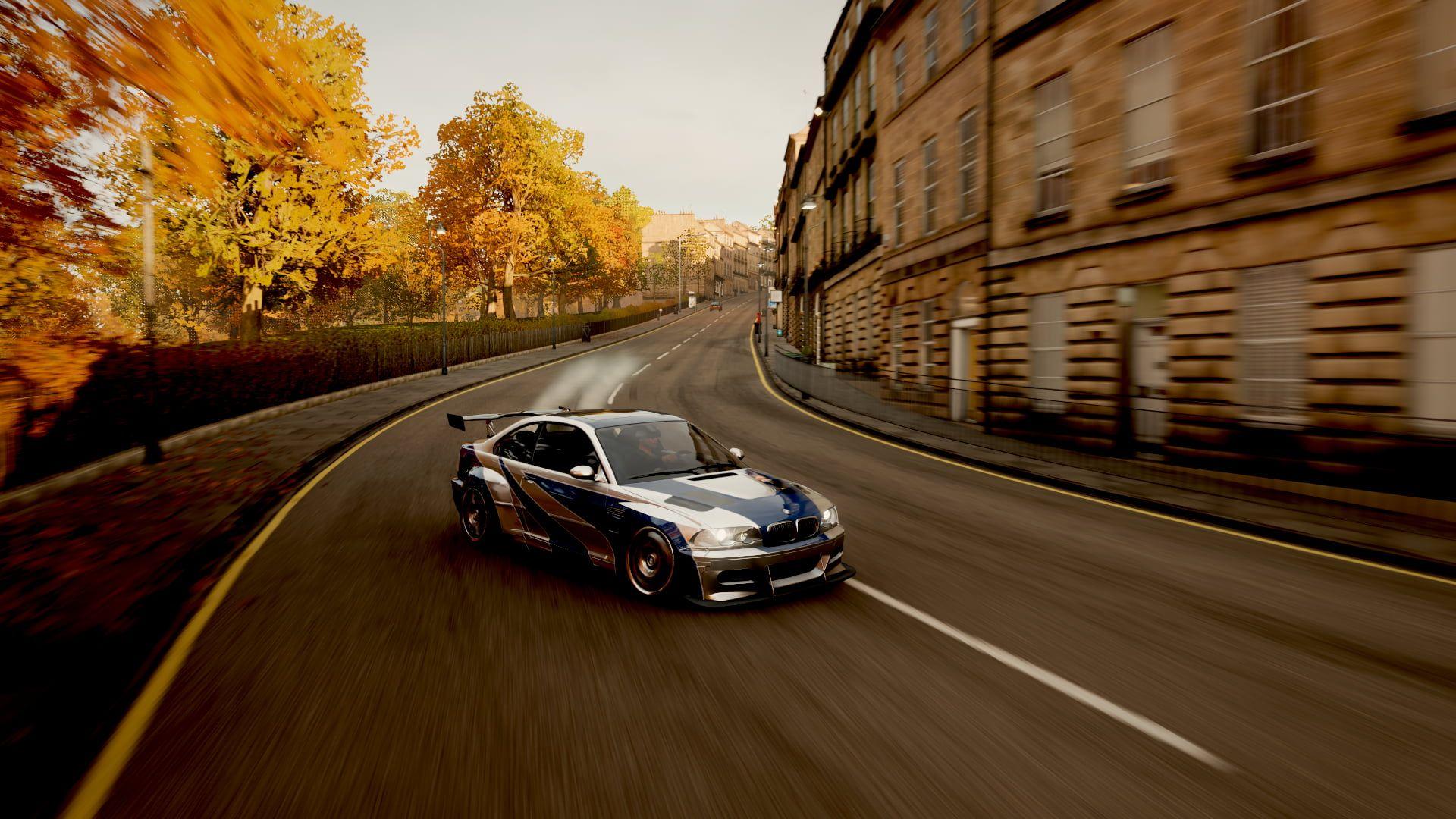 Bmw Bmw M3 E46 E 46 Forza Horizon 4 Need For Speed Need For Speed Most Wanted Drifting Bmw M3 E46 Gtr Bmw E46 Bmw 3 Series Su Forza Horizon 4 Bmw M3 Forza