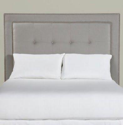 Ethan Allen Jensen Headboard Ideas Diy Headboards Upholstered Apartment Bedrooms