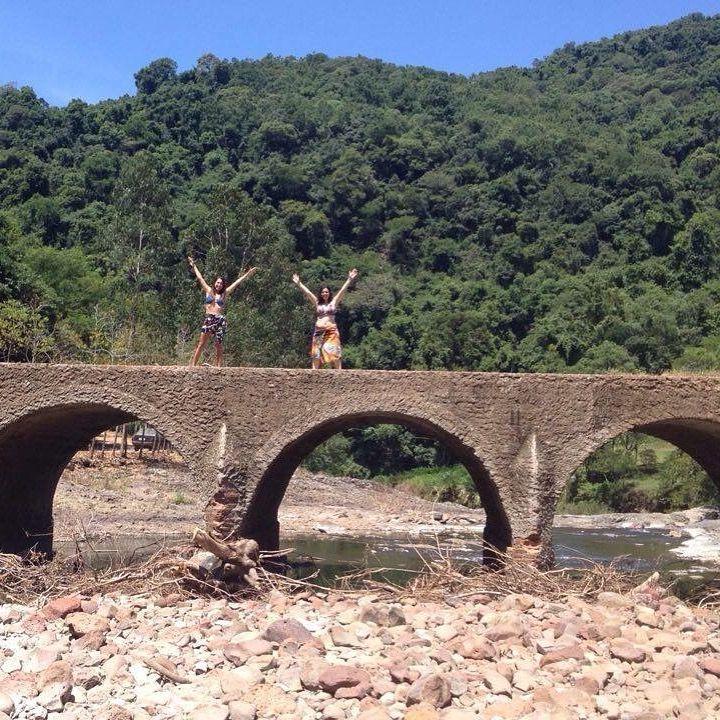 Boqueirão do Leão Rio Grande do Sul fonte: i.pinimg.com