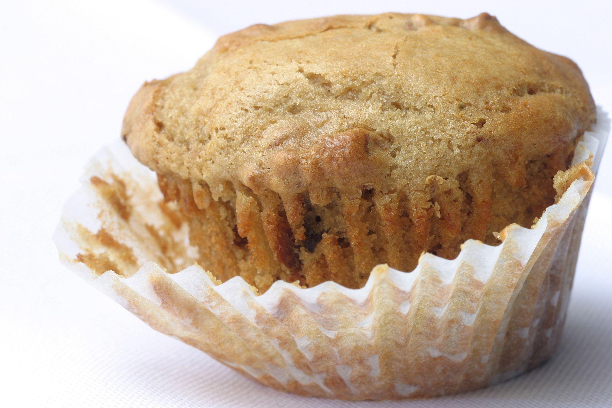 Granola Muffins by Nigella Lawson | Photo: Jonathan Player ...