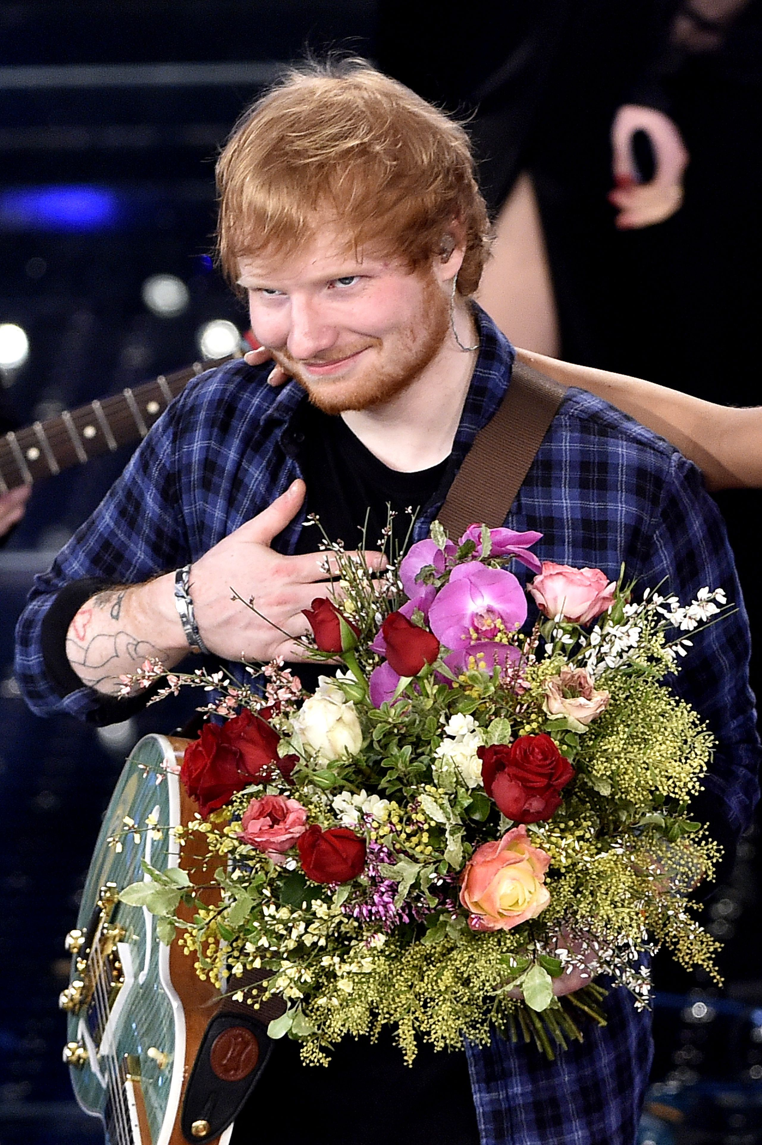 Meet Ed Sheeran's Girlfriend Ed sheeran, Singer, Girlfriends