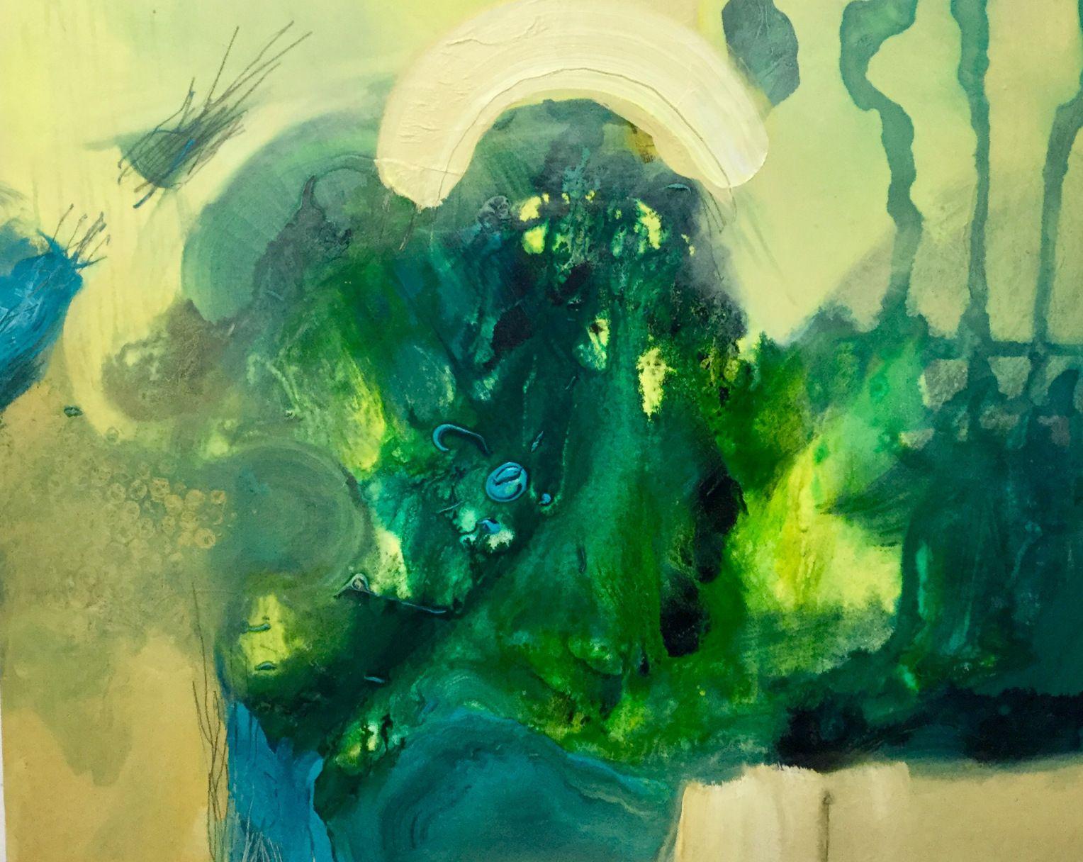 Contemporary Artist Cumbria