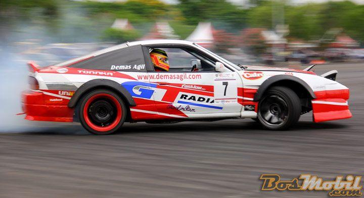 Nissan Modif Nissan 200sx S13 Tenaga Buas Jadi Daya Pikatnya Nissan Performance Cars Toy Car
