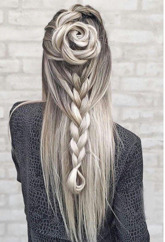 Pin by jazmín on peinados pinterest hairdressers