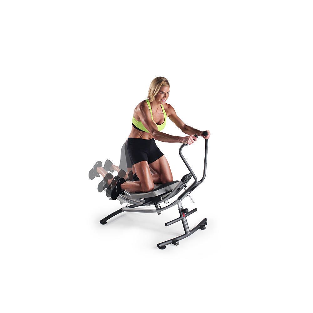new healthrider home fitness abrider plus abdominal exercise workout equipment healthrider. Black Bedroom Furniture Sets. Home Design Ideas