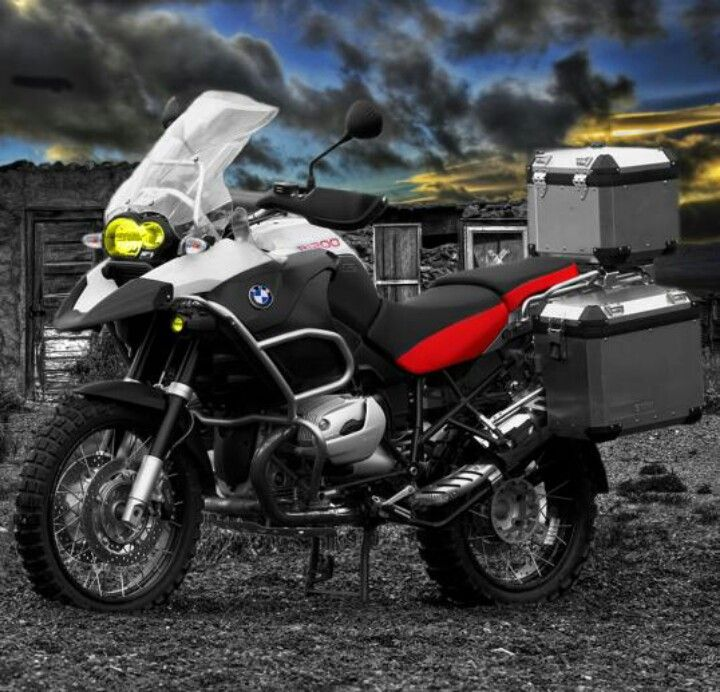 Bmw Gs 1200 The Answer Is No It Doesn T Get Better Than This