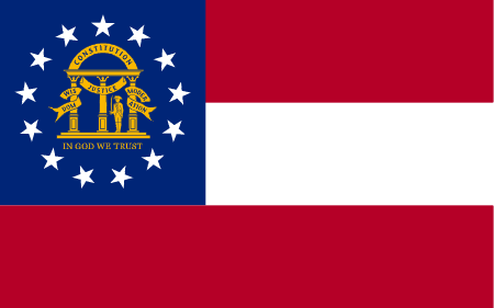Free Georgia Flag Images Ai Eps Gif Jpg Pdf Png And Svg Georgia Flag Flag Georgia State