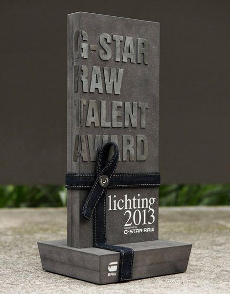 Lichting 2013 -award image #awards