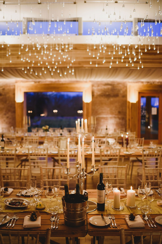 Candlelit Wedding Banquet By Sam Gibson Weddingbanquet Banquet