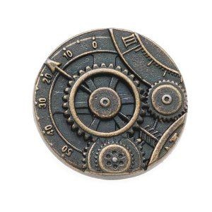 steampunk gears - Google Search