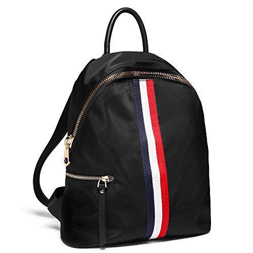 #Amazon #Women Deals. Women Waterproof Canvas Travel School Backpacks at July 21 2019 at 12:59AM. #WomenDeals #WomenFashion #WomenFashionForSummer #WomenHairStyles #WomenGlasses. Follow this board for Amazon Latest Deals for #Women.