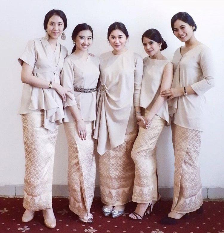 Baju Raya Ideas Dressing In 2018 Pinterest Kebaya Kebaya