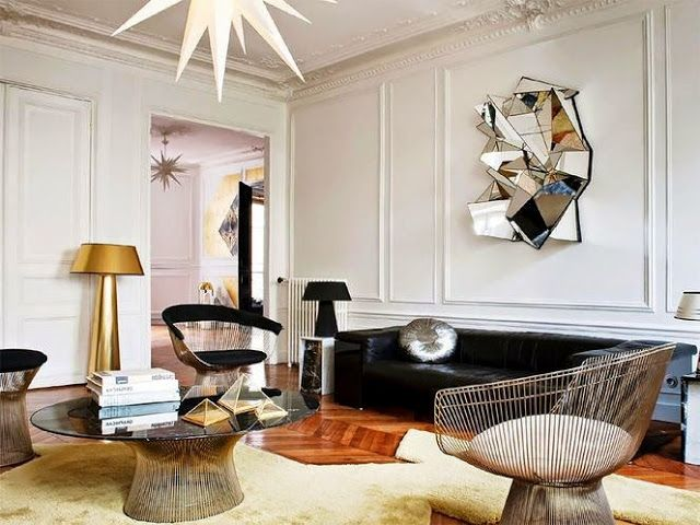 South Shore Decorating Blog Well Designed Neutral Living Rooms Mesmerizing Modern Living Room Design Ideas 2012 Design Ideas