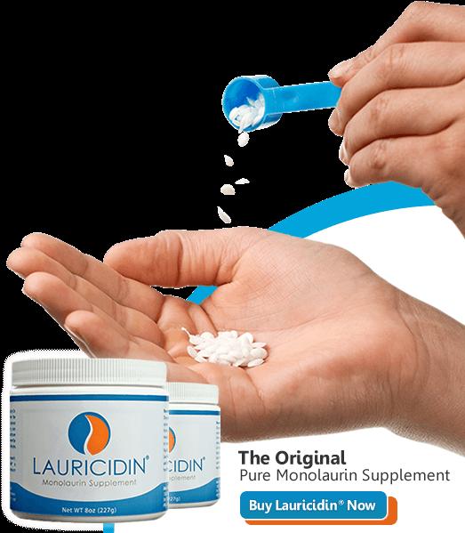 try monolaurin supplements | Immune immune | Coconut oil