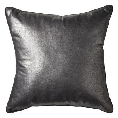 Nate Berkus Decorative Pillow Silver Target 4040 Kiley's Cool Nate Berkus Decorative Pillows