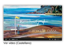 MENCHU GAL · Cuadros, Pinturas y Exposiciones Menchu Gal