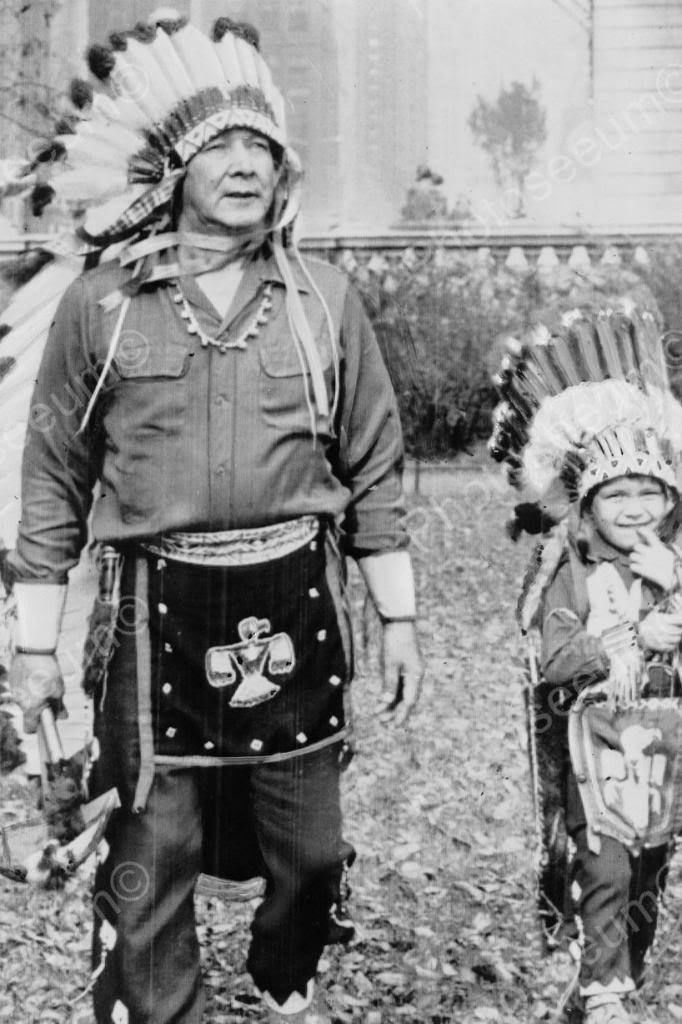 Indian Chief Images
