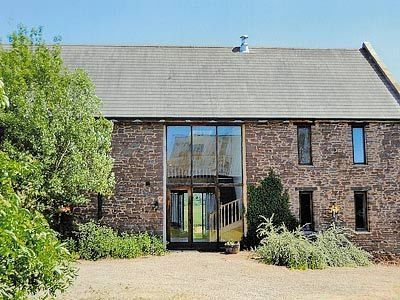 Foxcote And Glen Cottages At Newcourt Farm Foxcote At Newcourt Farm Ref W40058 In Marstow Nr Ross On Wye Cottage Ross On Wye Holiday Cottage