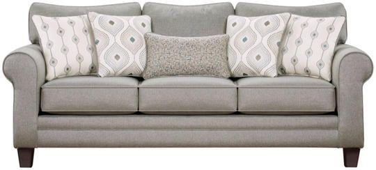 Capri Sofa Art Van Furniture