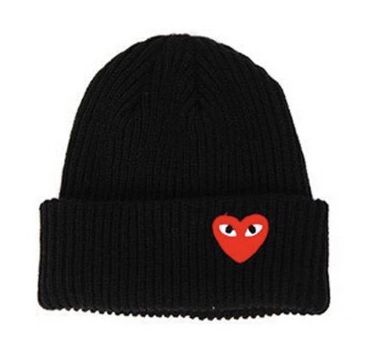 7cedb49275a4 COMME Des GARÇONS PLAY Beanies Winter Hats, Hats For Men, Women s Hats, Caps