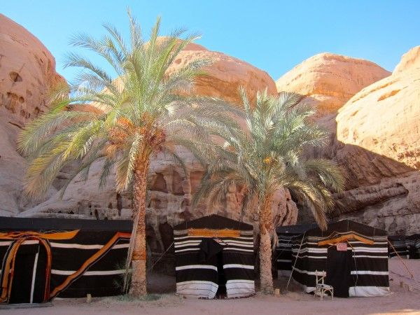 Red Desert Dreams in Wadi Rum #wadirum