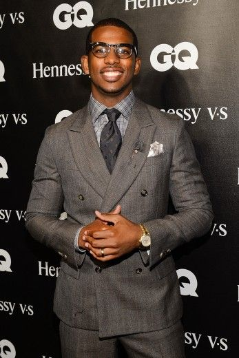 959f0043b Chris Paul.....take away the glasses and this picture is perfect.