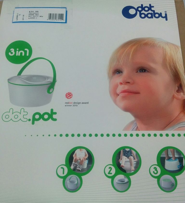 Potty Training in Three Days! (great for ages 18 months
