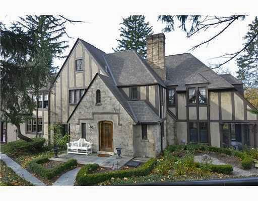 Modern Tudor Homes the perfect gray paintsherwin williams | english tudor, tudor