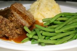Classic Meatloaf Recipe Great Recipes Pinterest Meatloaf
