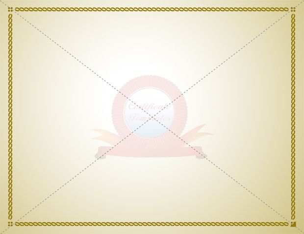 Certificate Border Template Word Awesome Fancy Certificate Borders