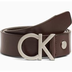 Calvin Klein Ck Leather Belt With Buckle 110 Calvin Kleincalvin Klein Calvin Klein Ck Leather Belt With Buckle 110 In 2020 Calvin Klein Mens Belts Mens Accessories