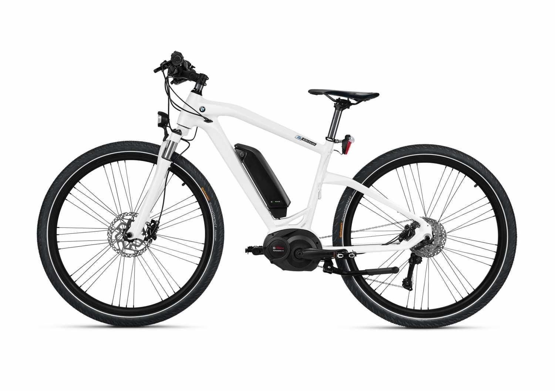 Bmw Cruise E Bike 2016 Präsentiert Pedelecs Und E Bikes Ebike Bike Bmw Bicycle