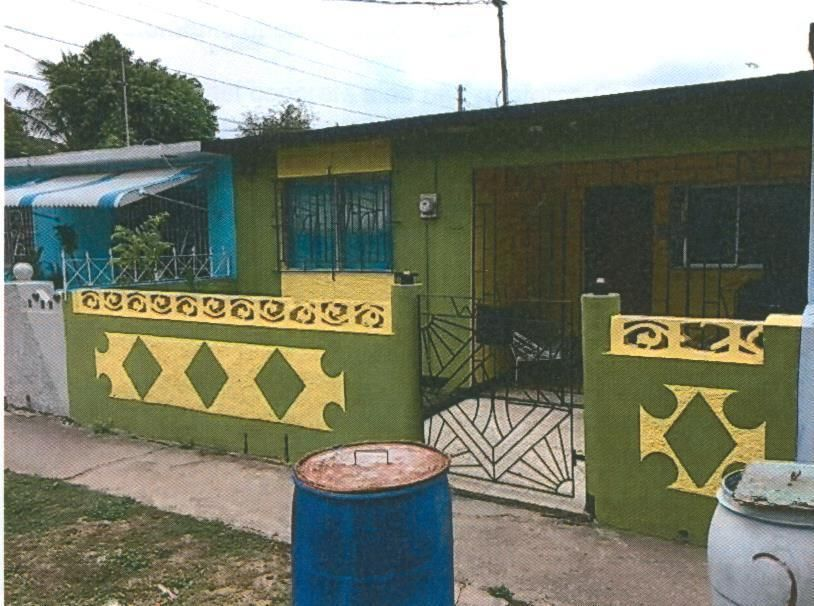 Nht Property In Portmore St Catherine For Sale Cheap Houses For Sale Portmore Jamaica House