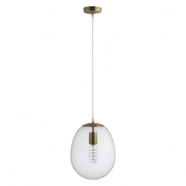 ceiling lighting kitchen contemporary pinterest lamps transparent. BULLE Clear Glass Ceiling Light-Habitat £45 Lighting Kitchen Contemporary Pinterest Lamps Transparent E