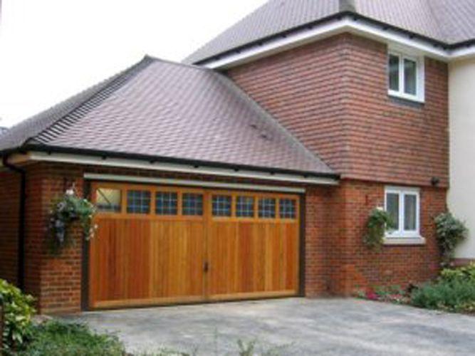 garage doors | Doors - External/Garage Doors | garage doors ...