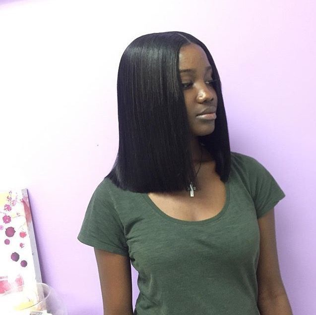 Pinterest Issababeeygirl Wig Hairstyles Hair Styles Short Hair Styles
