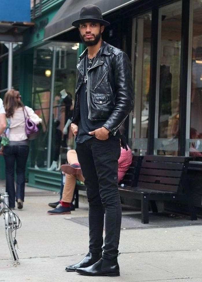 Pin by Jose on look   80s fashion men, Retro fashion mens