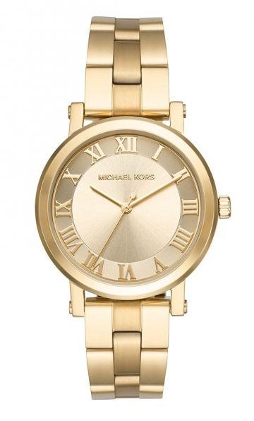 Michael Kors NORIE MK3560 Damenuhr Armbanduhren Center